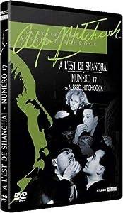 """Afficher """"Alfred Hitchcock : A l'est de Shanghaï"""""""