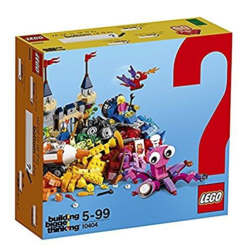 Thinking 10404 - Am Meeresgrund, cooles Kinderspielzeug (Großhandel Kuchen-boxen)