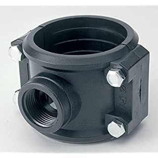 adequa L-503Collar Simple Polypropylene Glass Fibre Reinforced, 50mm-1