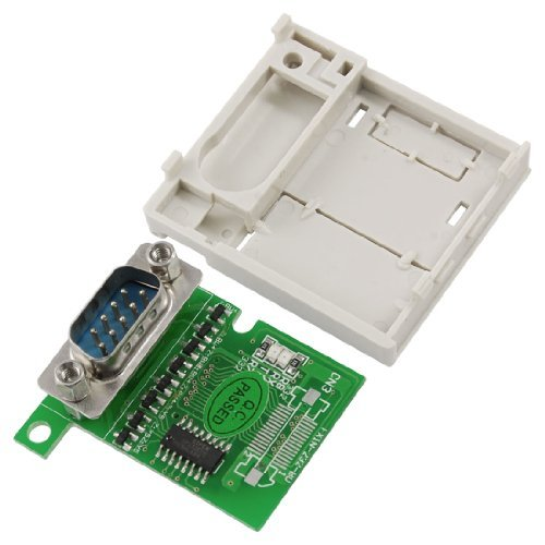 DealMux FX1N-232-BD RS232C-Port Communication Board für Mitsubishi FX1N PLC Communications Port