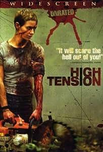 High Tension [DVD] [2004] [Region 1] [US Import] [NTSC]