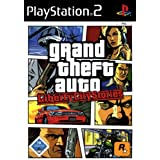 Grand Theft Auto: Liberty City Stories [Software Pyramide]