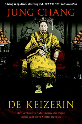 DE KEIZERIN JUNG CHANG PDF DOWNLOAD