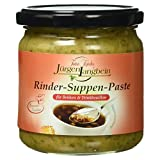 Jürgen Langbein Rindfleisch-Suppen-Paste, 400 g