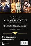 Image de Animali fantastici e dove trovarli. La magica guida al film. Ediz. illustrata