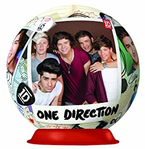Ravensburger One Direction 3D Puzzle (72 Pieces)