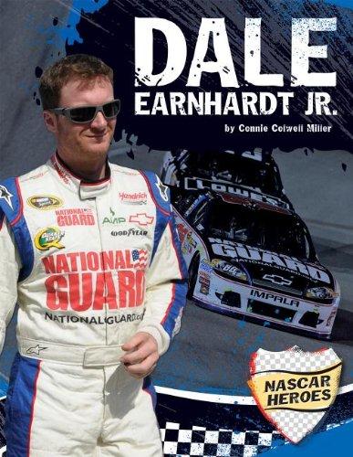 Dale Earnhardt Jr. (Nascar Heroes) -