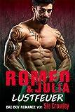 Romeo & Julia: Lustfeuer (Bad Boy Romance 2)