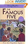 Five Are Together Again: Book 21 (Fam...