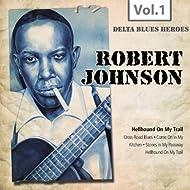 Delta Blues Heroes, Vol. 1