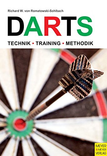 *Darts: Technik – Training – Methodik*