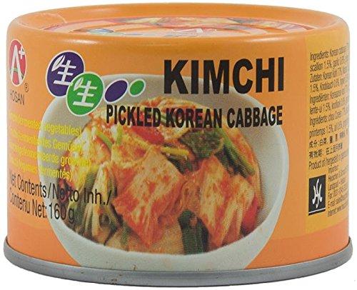 Kimchi aus der Dose title=