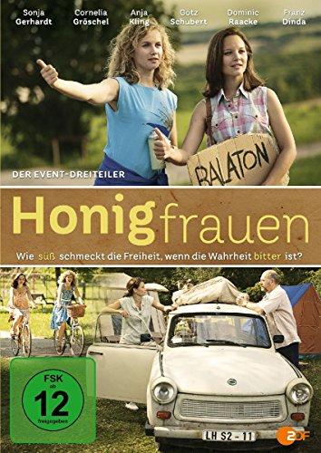 Honigfrauen [2 DVDs] hier kaufen
