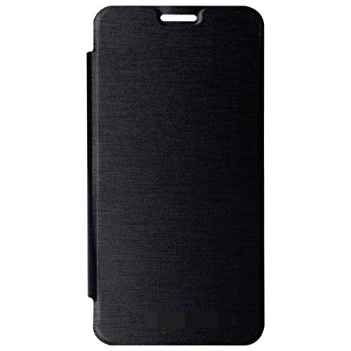 Chevron Chevron Flip Cover Case for Coolpad Note 3 Lite 5 inch (Black)  available at amazon for Rs.99