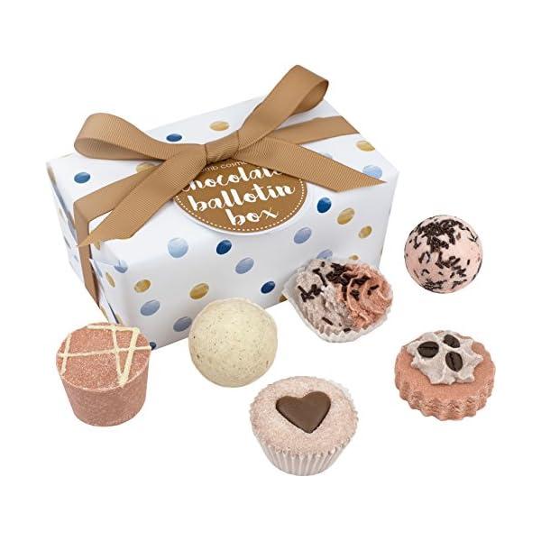 Bomb Cosmetics Handmade Bath Melt Gift Pack 51K4 2BLWAO3L