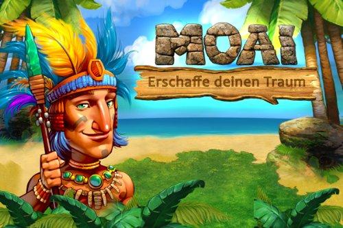 Moai Erschaffe deinen Traum