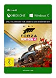 Forza Horizon 4 - Ultimate Edition| Xbox One/Win 10 PC - Download Code Bild