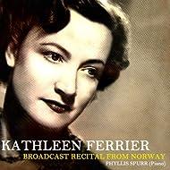 Broadcast Recital From Norway
