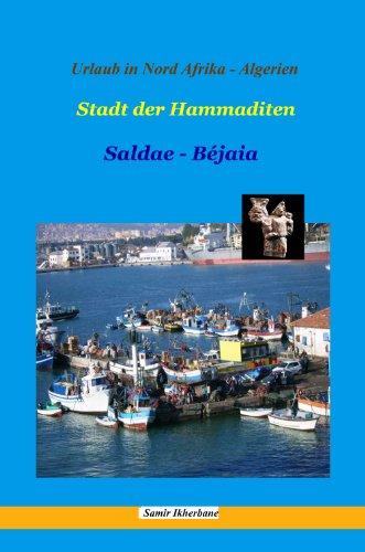 Stadt der Hammaditen - Saldae -