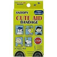 JP Snoopy Character Bandage Box / Bus Pattern preisvergleich bei billige-tabletten.eu