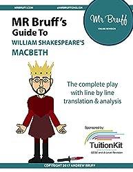 Mr Bruff's guide to 'Macbeth'