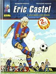 Eric Castel 1, Eric i els Tonis (CÓMIC EUROPEO)
