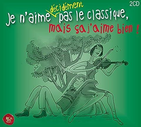 Sinfonia Pop - Je n'aime décidemment pas le classique, mais