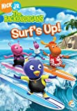 Backyardigans: Surfs Up [DVD] [2005] [Region 1] [US Import] [NTSC]