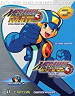 Mega Man Battle Network? 3 Blue & White Official Strategy Guide de Greg Sepelak