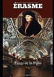 Éloge de la Folie - Independently published - 26/01/2019