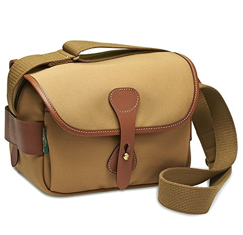 Beige Tan Khaki (Billingham S2 501433-70 Shoulder Bag Khaki/Tan)