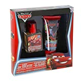 Disney Cars Set EDT für Kinder, 30 ml
