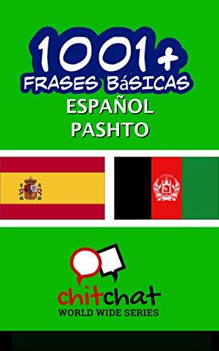 1001+ Frases Básicas Español - Pashto por Jerry Greer