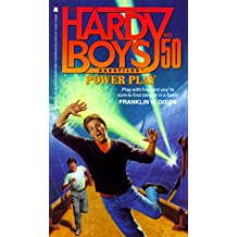 Power Play (Hardy Boys Casefiles)
