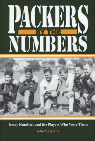 Packers by the Numbers: Jersey Numbers and the -