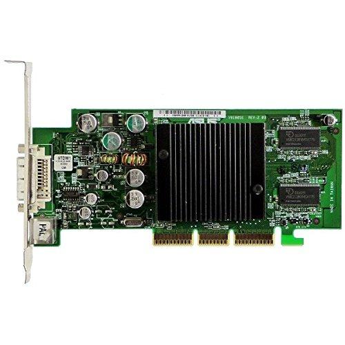 Mx440 Grafikkarte (ASUS nVidia Grafikkarte GeForce4 MX440 350Mz agp8 x 64 MB freies-I, DVI, TV-Out V9180SE)