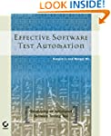 Effective Software Test Automation: D...