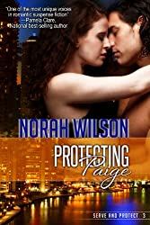 Protecting Paige (Serve and Protect Series Book 3) (English Edition)