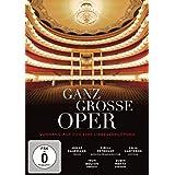 Ganz große Oper - Vorhang auf für eine Liebeserklärung