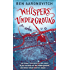 Whispers Under Ground (PC Peter Grant Book Book 3) (English Edition)