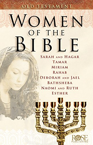 Women of the Bible: Old Testament (English Edition)