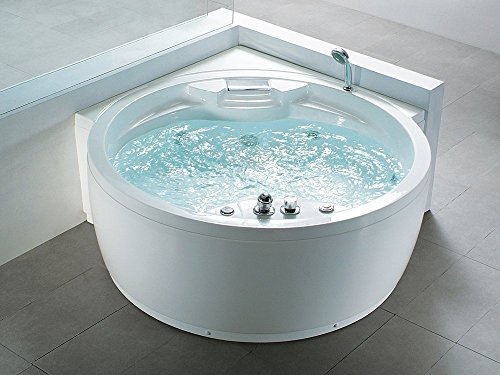 Vasche Da Bagno Prezzi Scontati : Vasche idromassaggio da interno jacuzzi sconto del vasche