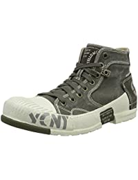 Yellow Cab Herren Mud M High-Top