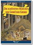 Die schönsten Märchen der Gebrüder Grimm. CD