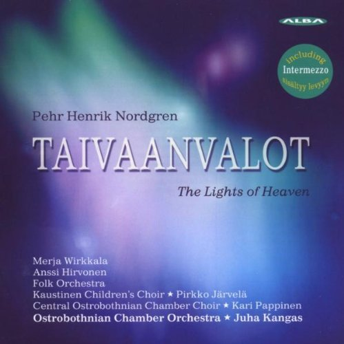 Taivaanvalot:Lights of He