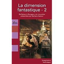 La dimension fantastique, tome 2