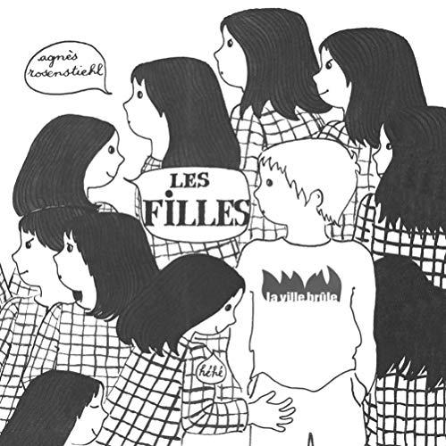 Les filles par