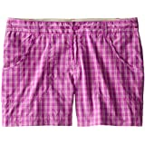 Columbia Sportswear Girl s Silver Ridge III Shorts