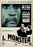I, Monster - Amicus Classics [DVD]