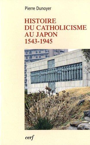 Histoire du catholicisme au Japon (1543-1945)